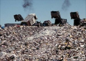 landfills-truck-dumping-save-enviornment-choose-need-stainless-steel
